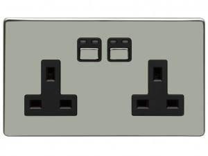 Additional Socket