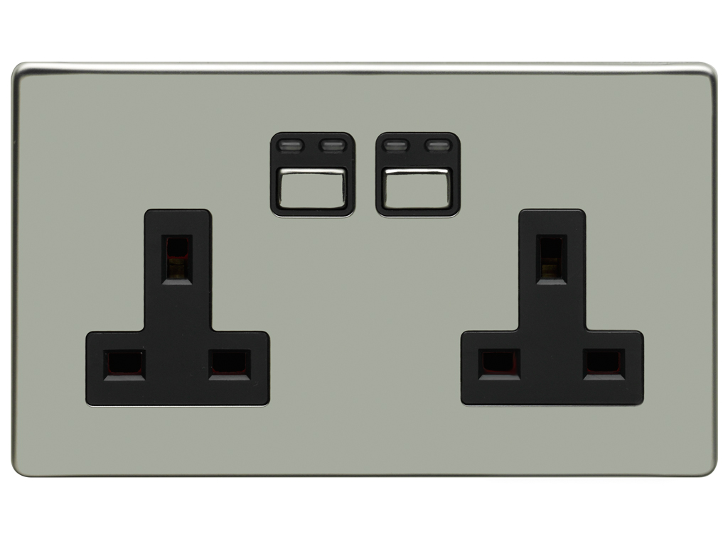 Electrical Contractors Cardiff And Barry Electricians How Does An Outlet Work Complete Solutions It Is Additional Socket
