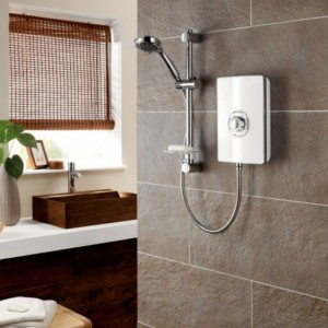 Electric Shower Installation Cardiff And Barry