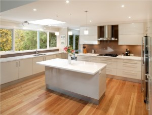 Kitchen Electrical Installation